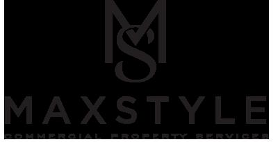 MAX STYLE logo
