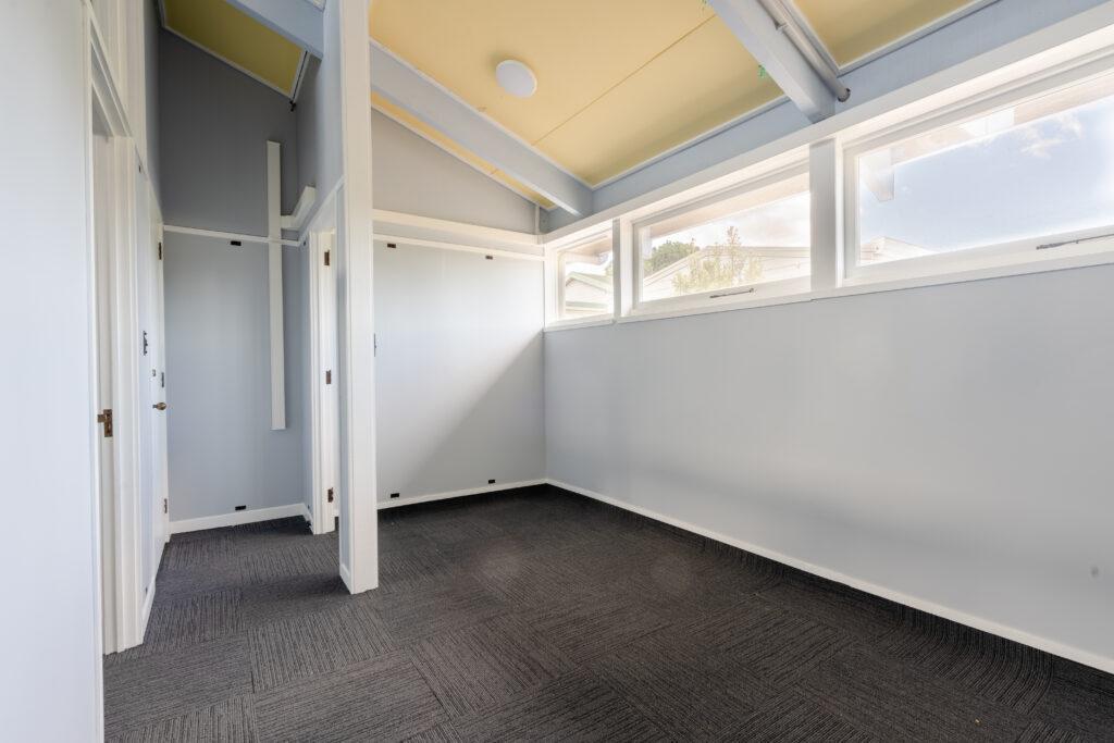 carpet tiles classroom