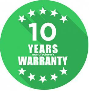 AUTEX manufacturers warranty