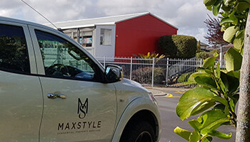 max style services for school