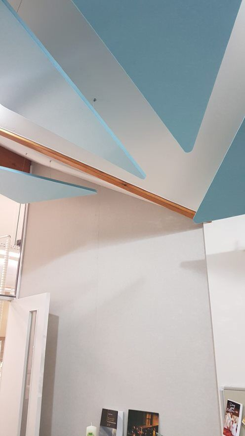 autex composition wall liner