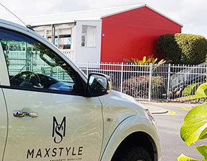 max style school property services